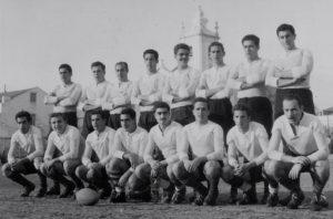 Seniores 1955/56