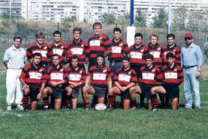 Seniores 1991/92