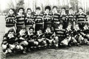 Campeões Juniores 1972