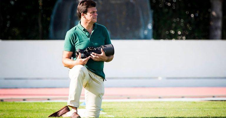 Entrevista: João Peleteiro