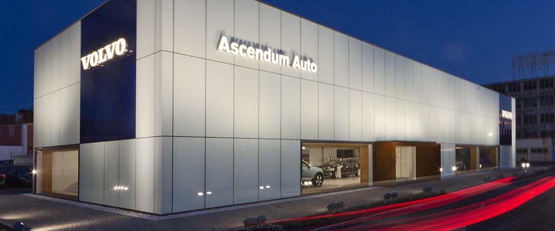Ascendum Auto