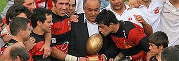 Campeão Nacional 2009/2010