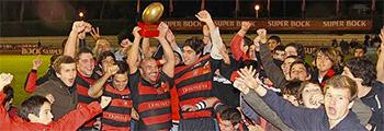 Campeão Nacional 2010/2011